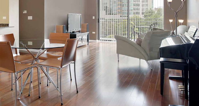 ... To A Dark Chocolate Brown. Sapwood Tends To Be Grayish In Color. The  Combination Of Durability And Beauty Will Give You A Spectacularly Elegant  Floor.